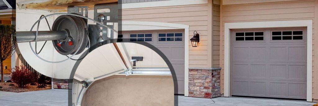 Garage Door Cables Repair Chandler